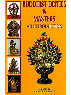 Buddhist Deities & Masters (An Introduction)
