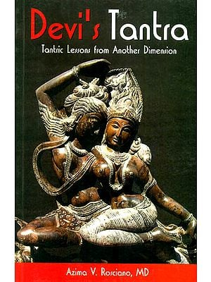 Devi's Tantra (Tantric Lessons From Another Dimension)