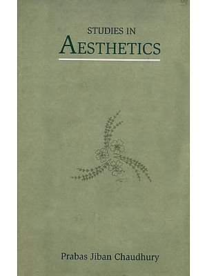 Studies in Aesthetics