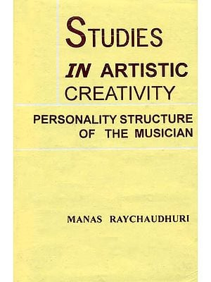 Studies in Artistic Creativity (Personality Structure of the Musician)