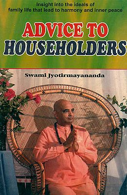 Advice to Householders