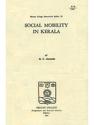 Social Mobility in Kerala