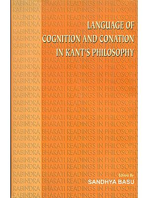 Language of Cognition and Conation in Kant's Philosophy