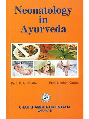 Neonatology in Ayurveda