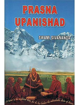 Prasna Upanishad