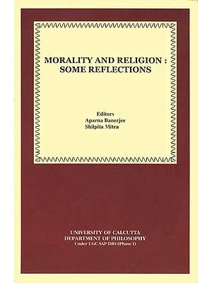 Morality and Religion: Some Reflections