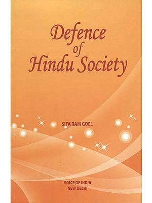 Defence of Hindu Society