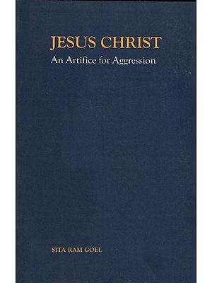 Jesus Christ (An Artifice for Aggression)