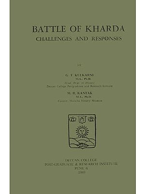 Battle of Kharda (Challenges and Responses)
