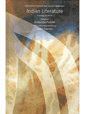 Indian Literature (Proceedings of Seminar)