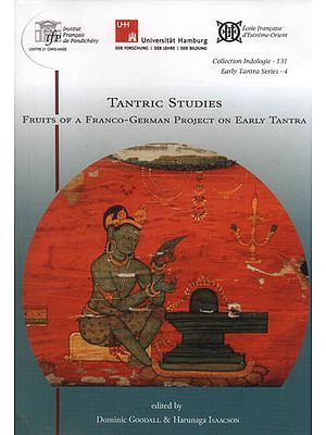 Tantric Studies (Fruits of a Franco-German Project on Early Tantra)