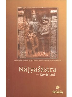 Natyasastra - Revisited
