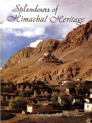 Splendours of Himachal Heritage