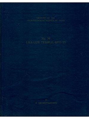 Lha-Lun Temple, Spyi-Ti