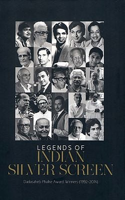 Legends of Indian Silver Screen: The Winners of Dadasaheb Phalke Award (1992-2014)