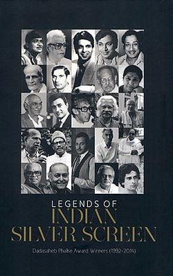 Legends of Indian Silver Screen: The Winners of Dadasaheb Phalke Award (1992-2014)