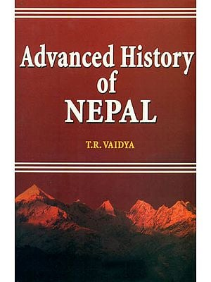 Advanced History of Nepal (1737-1839)