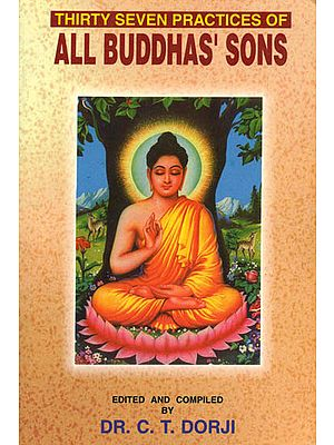 Thirty Seven Practices of All Buddhas' Sons