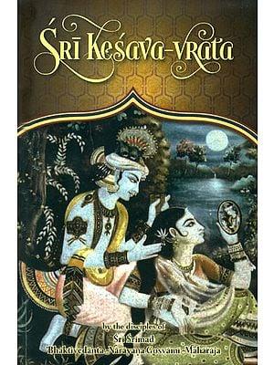 Sri Kesava Vrata
