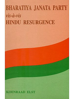 Bharatiya Janata Party vis-a-vis Hindu Resurgence