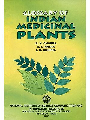 Glossary of Indian Medicinal Plants