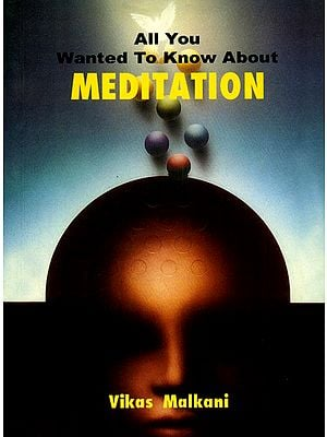 All You Wanted to Know About Meditation