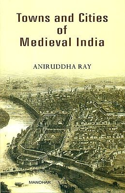 Towns and Cities of Medieval India