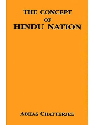 The Concept of Hindu Nation