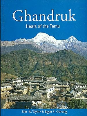 Ghandruk (Heart of the Tamu)