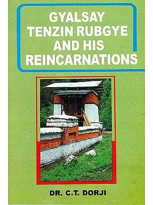 Gyalsay Tenzin Rubgye and His Reincarnations