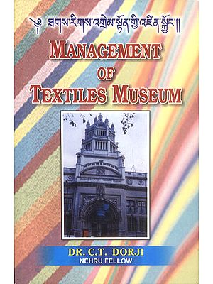 Management of Textiles Museum