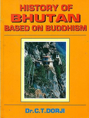 History of Bhutan (Based on Buddhism)