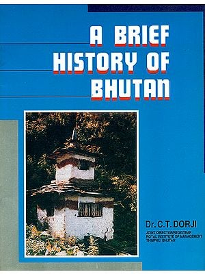 A Brief History of Bhutan