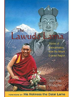 The Lawudo Lama (Stories of Reincarnation from the Mount Everest Region)