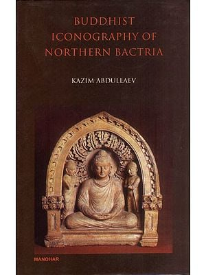 Buddhist Iconography of Northern Bactria