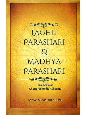 Laghu Parashari and Madhya Parashari