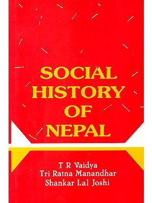 Social History of Nepal