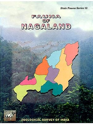 Fauna of Nagaland