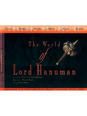The World of Lord Hanuman