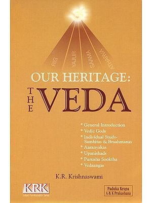 The Veda (Our Heritage)