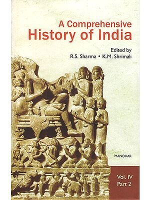 A Comprehensive History of India (Volume IV, Part II)