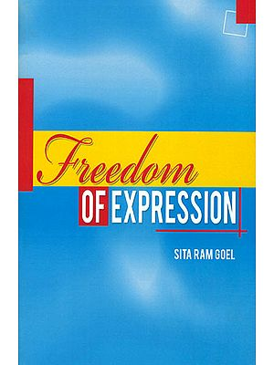Freedom of Expression (Secular Theocracy Versus Liberal Democracy)