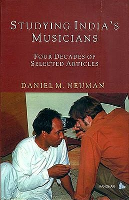 Studying India's Musicians