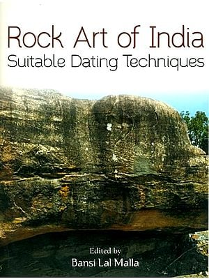 Rock Art of India - Suitable Dating Techniques