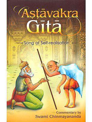 Astavakra Gita (Song of Self-Realisation)