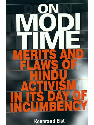 On Modi Time: Merits  and Flaws of Hindu Activism in its Day of Incumbency