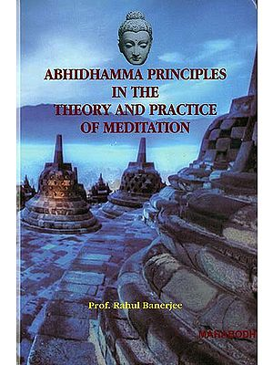 Abhidhamma Principles in the Theory and Practice of Meditation