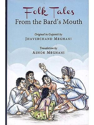 Folk Tales From the Bard's Mouth