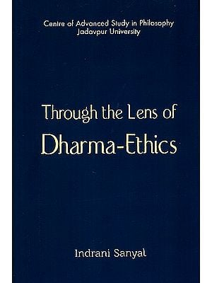 Through The Lens of Dharma-Ethics
