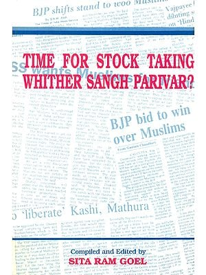 Time For Stock Taking Whither Sangh Parivar?